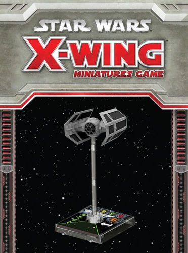 X-Wing: Tie Advanced
