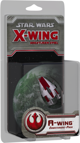 X-Wing: A-Wing