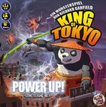 King of Tokyo (alt): Power Up