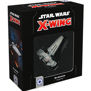 X-Wing Second Edition: Sith-Infiltrator