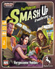 Smash Up: Vergessene Helden