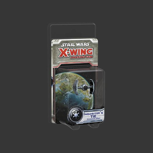 X-Wing: Tie des Inquisitor