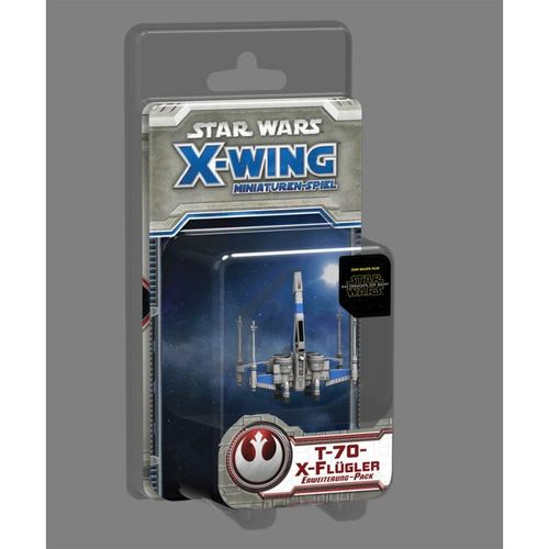 X-Wing: T-70-X-Flügler