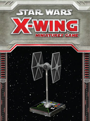X-Wing: Tie Fighter