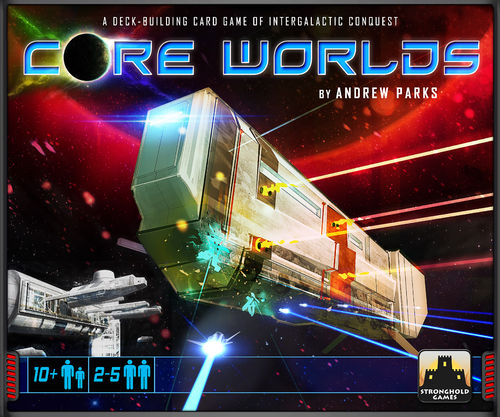 Core Worlds (Grundspiel)